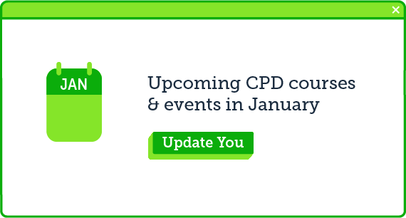Upcoming Events - January 2021