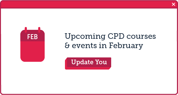Upcoming Events - February 2021