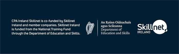 CPA Ireland - CPA Ireland Skillnet | CPA Ireland